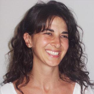 Maria Elena Amedei