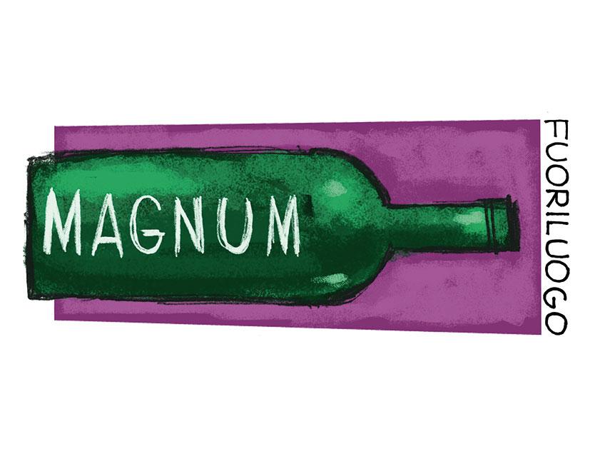 Fuoriluogo Magnum